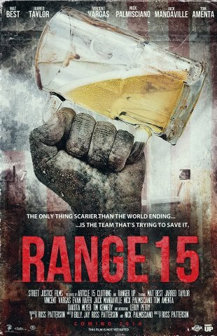 Watch Range 15 Online