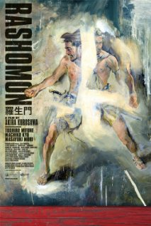 Watch Rashomon Online