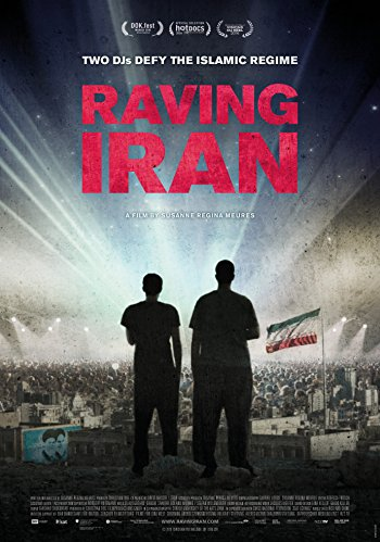 Watch Raving Iran Online