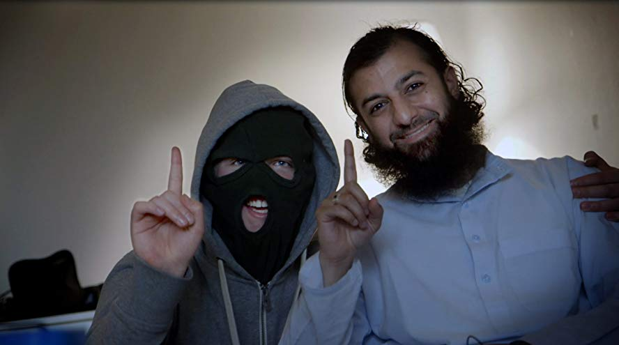 Watch Recruiting for Jihad Online