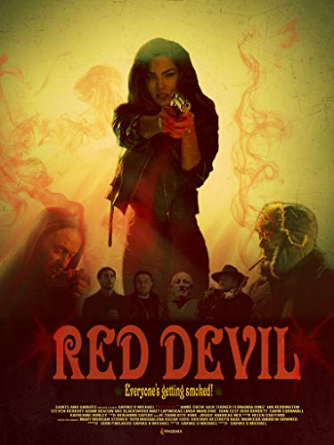Watch Red Devil Online