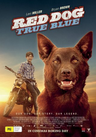 Watch Red Dog: True Blue Online