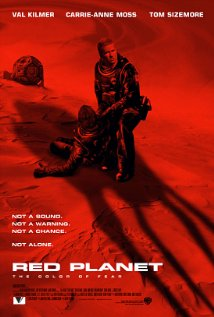 Watch Red Planet Online
