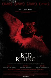 Watch Red Riding: In the Year of Our Lord 1983 Online
