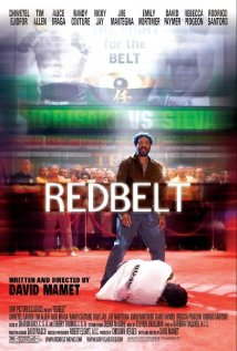 Watch Redbelt Online