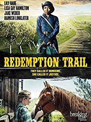 Watch Redemption Trail Online