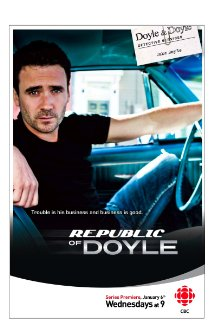 Watch Republic of Doyle Online