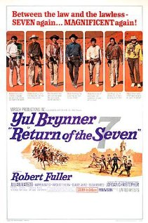 Watch Return of the Magnificent Seven Online