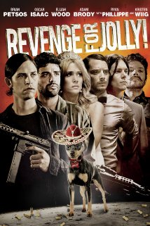 Watch Revenge for Jolly! Online