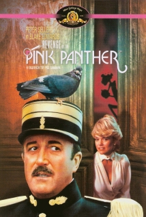 Watch Revenge of the Pink Panther Online