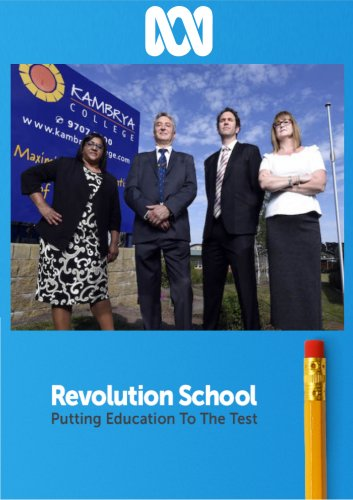 Watch Revolution School Online