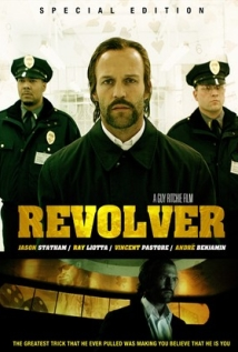 Watch Revolver Online