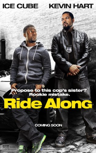 Watch Ride Along Online
