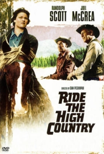 Watch Ride the High Country Online