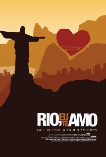 Watch Rio, I Love You Online