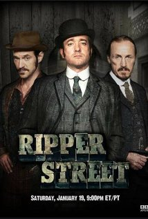 Watch Ripper Street Online