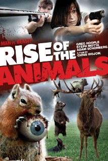 Watch Rise of the Animals Online