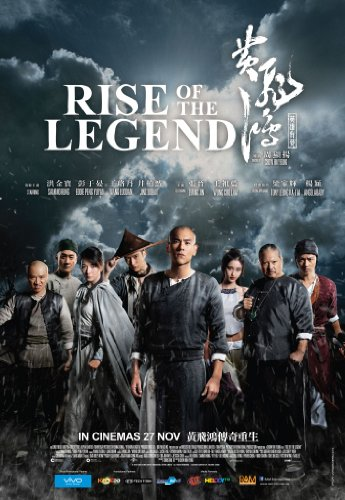 Watch Rise of the Legend Online