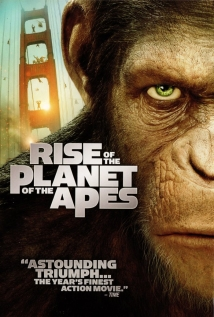 Watch Rise of the Planet of the Apes Online