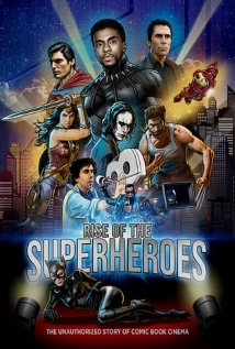 Watch Rise of the Superheroes Online