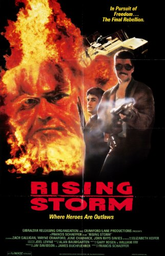 Watch Rising Storm Online