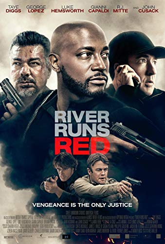 Watch River Runs Red Online