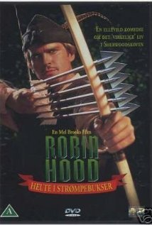 Watch Robin Hood: Men in Tights Online