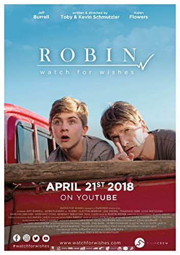 Watch Robin: Watch for Wishes Online