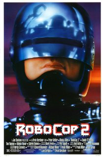 Watch RoboCop 2 Online