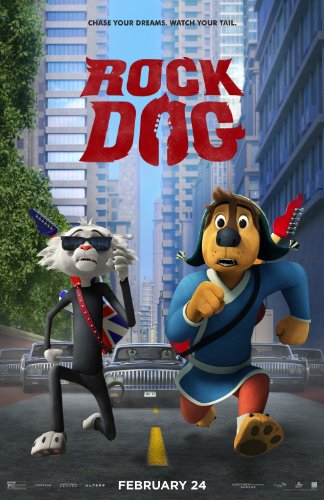 Watch Rock Dog Online