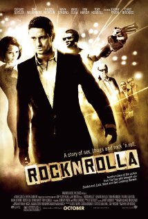 Watch RocknRolla Online