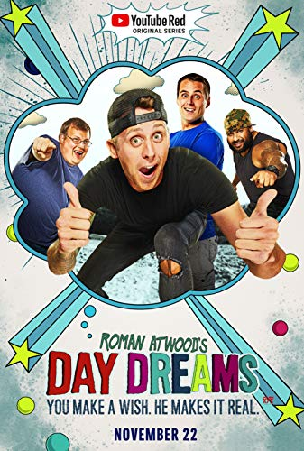 Watch Roman Atwood's Day Dreams Online
