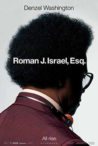 Watch Roman J. Israel, Esq. Online