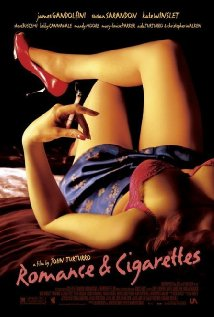 Watch Romance & Cigarettes Online