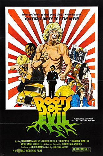 Watch Roots of Evil Online