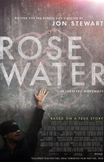 Watch Rosewater Online
