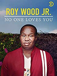 Watch Roy Wood Jr.: No One Loves You Online