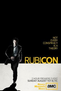 Watch Rubicon Online