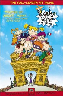 Watch Rugrats in Paris: The Movie Online