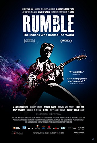 Watch Rumble: The Indians Who Rocked The World Online