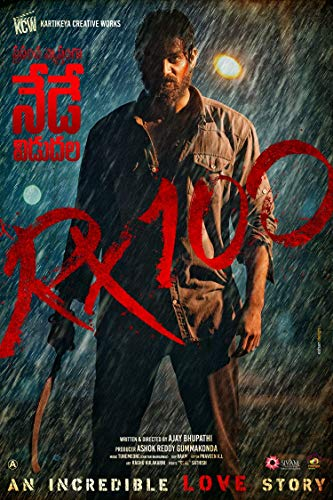 Watch Rx 100 Online