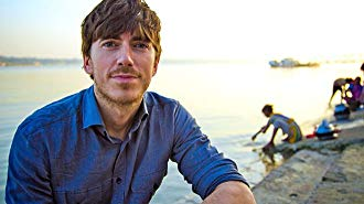 Watch Sacred Rivers with Simon Reeve Online