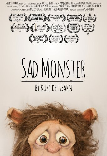 Watch Sad Monster Online