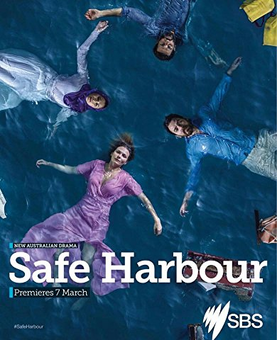 Watch Safe Harbour Online