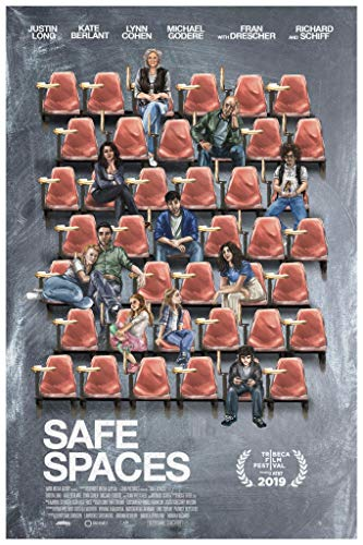 Watch Safe Spaces Online