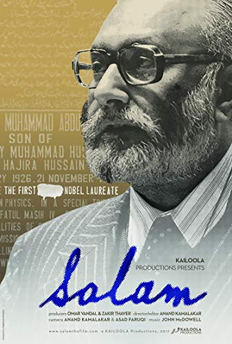 Watch Salam - The First ****** Nobel Laureate Online
