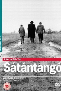 Watch Satantango Online