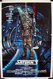 Watch Saturn 3 Online