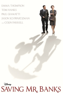 Watch Saving Mr. Banks Online