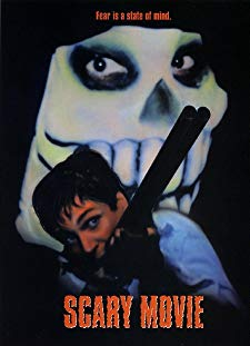 Watch Scary Movie Online